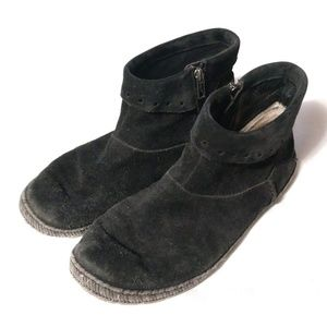 Black Ankle Boot Australia 'Shenendoah UGG Black